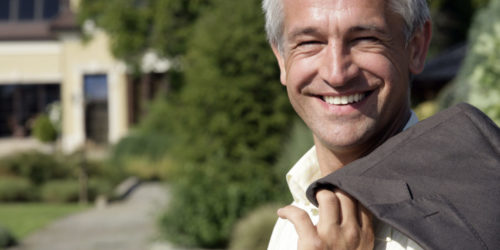 Personal Finance Columnist: Reverse Mortgage Worked for My Dad