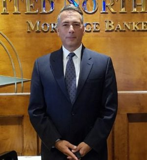 Don Giorgio founded United Northern Mortgage Bankers, Ltd. (UNMB) along with his father in 1979...