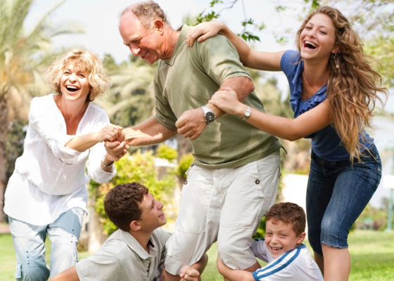 REVERSE MORTGAGE FAMILY GUIDE